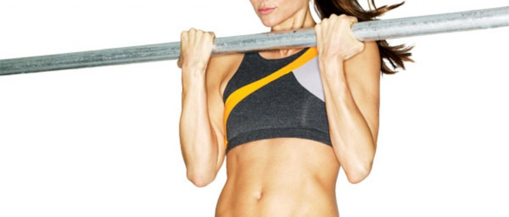 how to do the perfect pull up